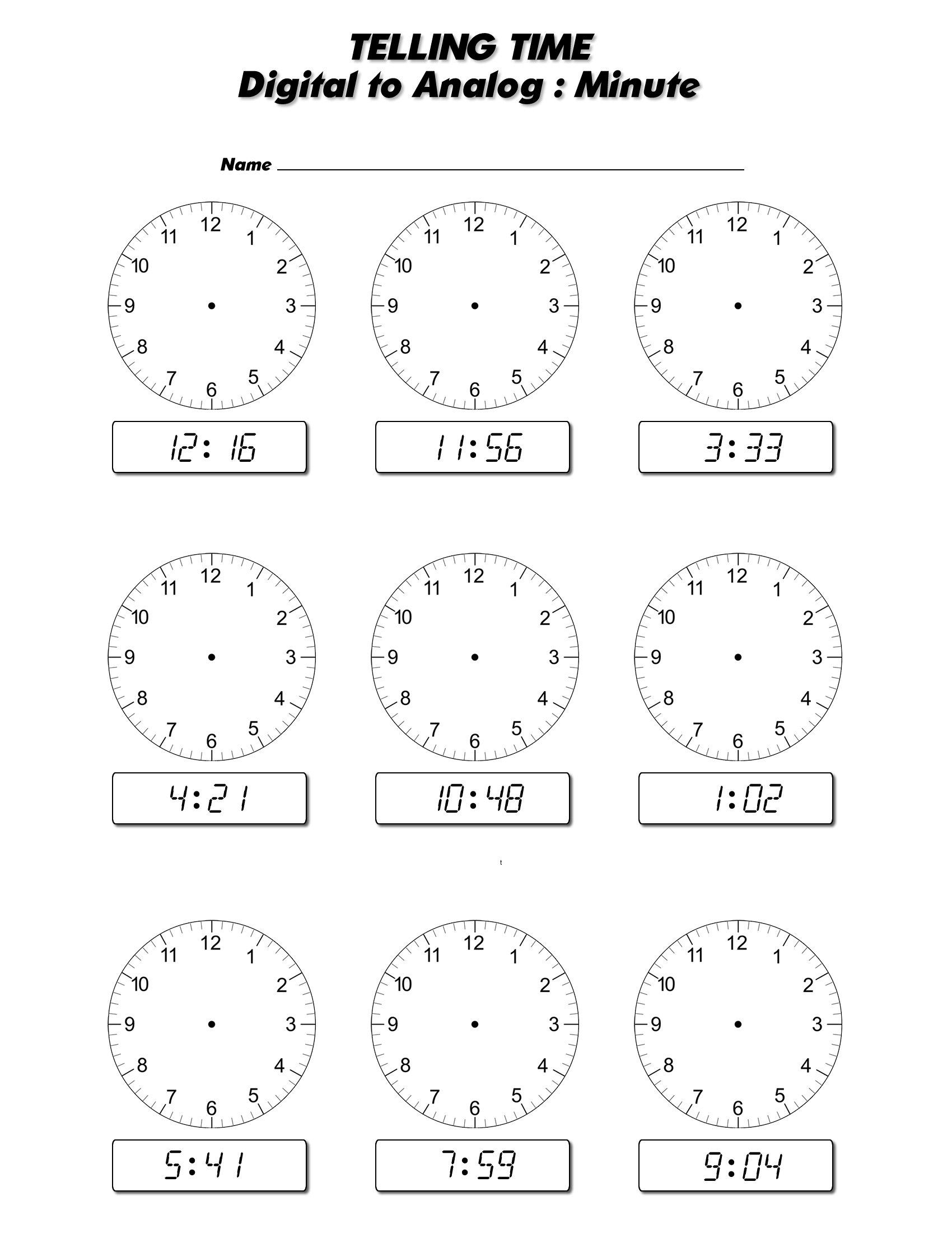 Free Worksheet Digital Clock Worksheets digital clock worksheets abitlikethis clocks index of worksheets